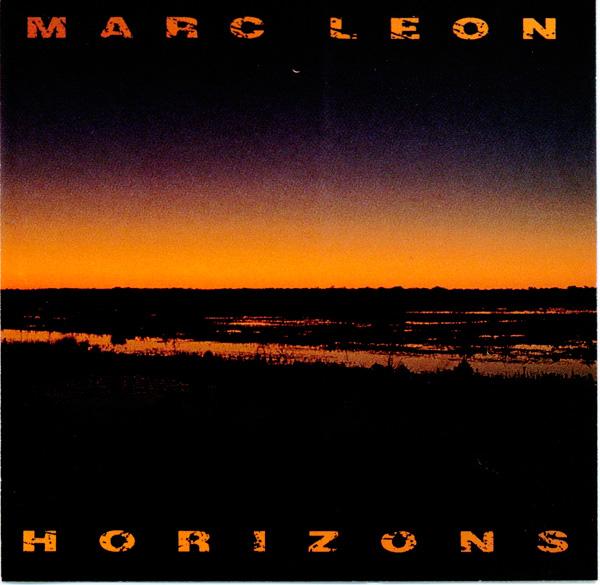 Marc Leon – Horizons