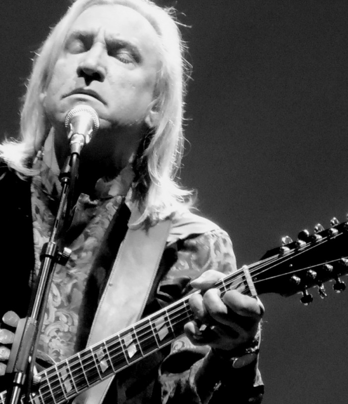 Joe Walsh – Rocky Mountain Way 2010